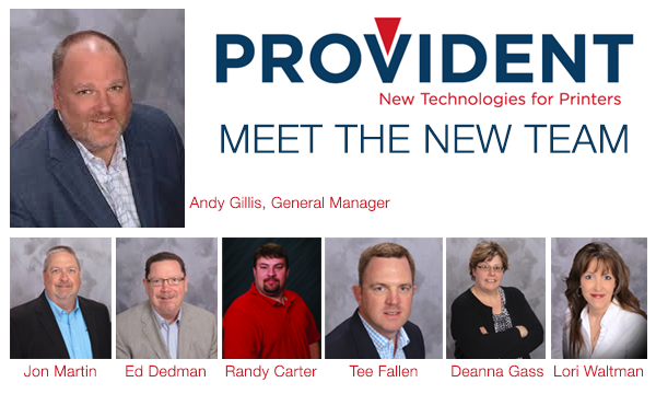 Provident Group Team